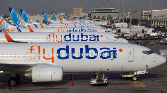 blogdetravel: Bucureşti – Dubai, a 5-a frecvenţă săptămânală cu ...