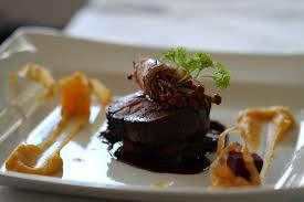 Falkland Islands food