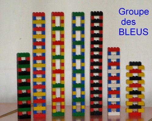 les empilements logiques en 39 lego 39 jeux de construction. Black Bedroom Furniture Sets. Home Design Ideas