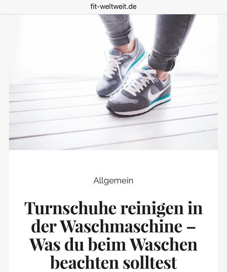 waschmaschine #turnschuhe #strongman #reinigen #gewaltig