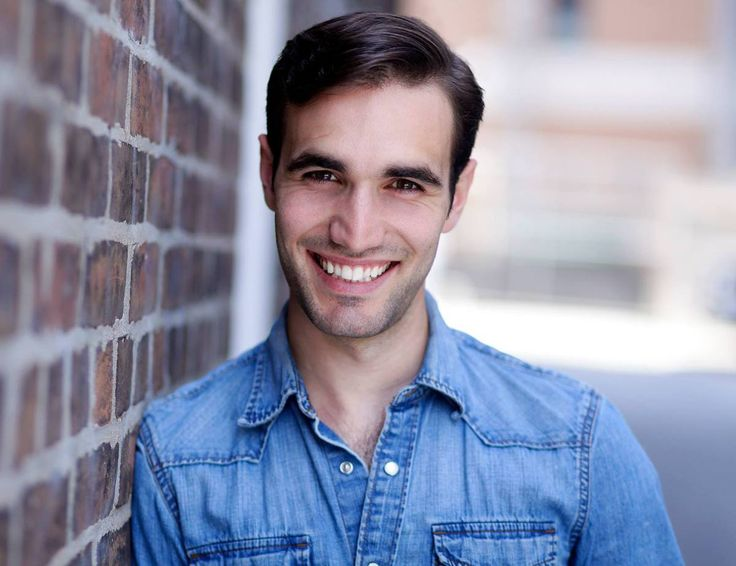 Mark Nocent plays the con man Mike in our upcoming production ofWait Until Dark. Mark and director Emily Dix had first worked together back in 2012 on a short play titledNoble Savages for the New…