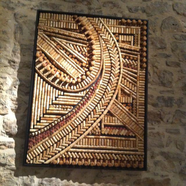 25 unique cork art ideas on pinterest wine cork for Cork art ideas