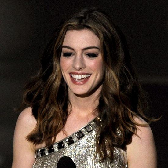 Anne Hathaway Speech: 1000+ Ideas About Oscar Hairstyles On Pinterest