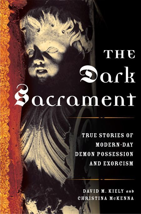 This is the cover of the US edition of the book. It contains two cases of paranormal occurrences not covered in the Irish edition.