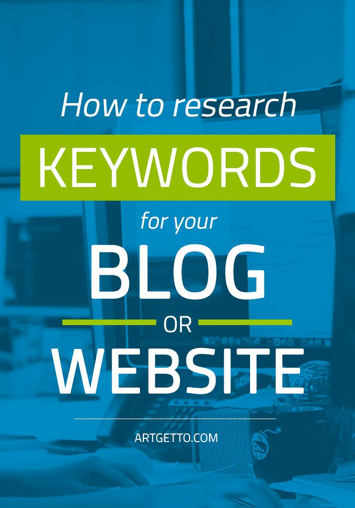 Keyword search is just a start of optimizing your site for search engines. When done right, it can boost your traffic without hardly relying on advertisements. #SEO #blog #website #wordpress