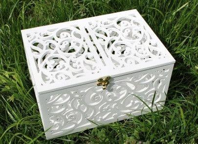 Супер красивая шкатулка для денег на свадьбу, свадебная казна, коробка для денег и пожеланий!