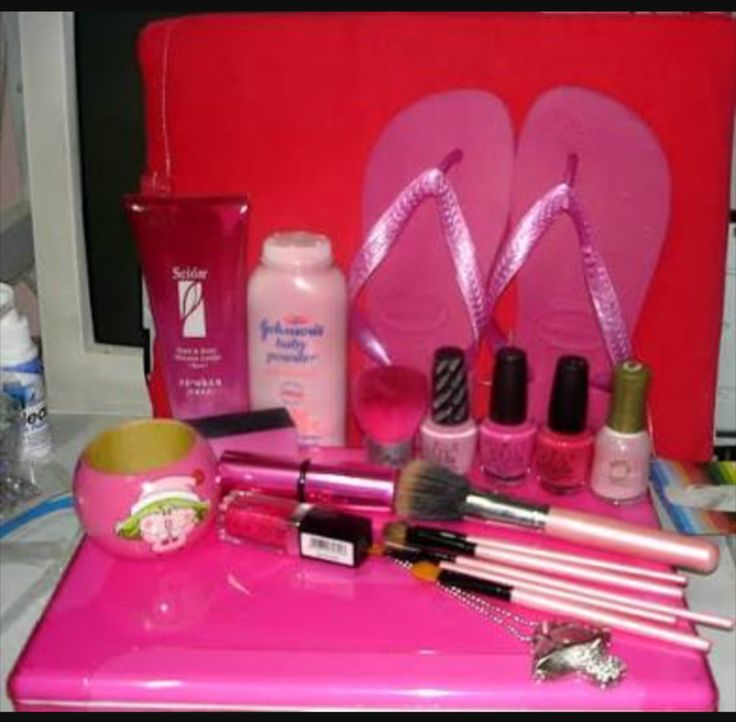 Pink pink PINK PINK PINK