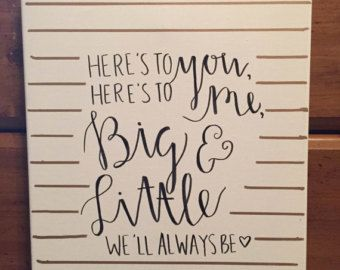 Big And Little Quotes 27 Best Big Little Ideas Imagescourtney Wienckowski On Pinterest .