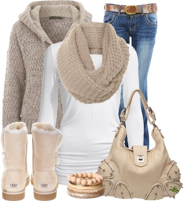"""Warm and Cozy"" by cindycook10 ❤ liked on Polyvore"