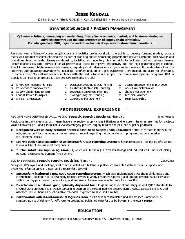 it manager resumes - Google Search
