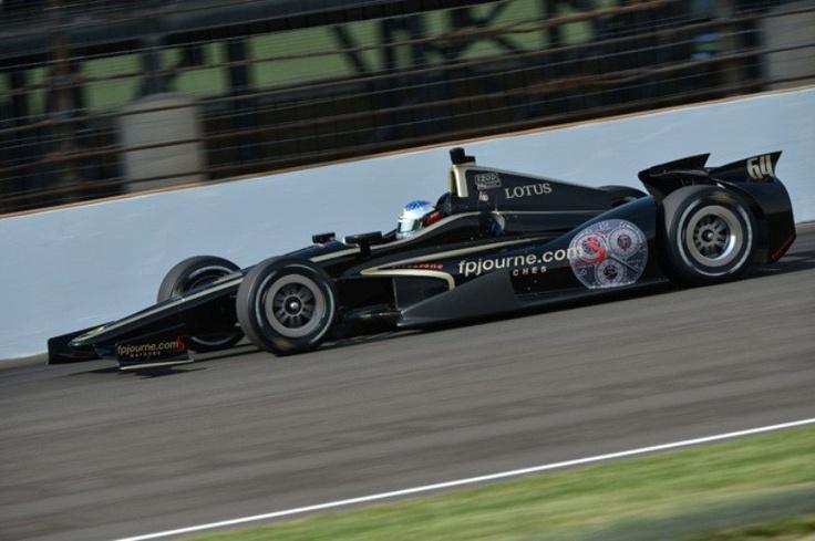 #Lotus Formula 1 Racing Car