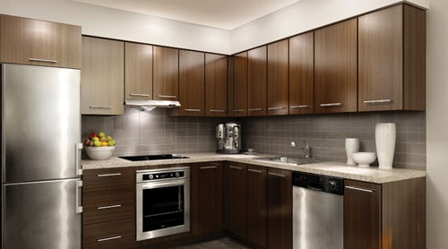 1000 images about condo kitchens on pinterest toronto for Cesar arredamenti spa