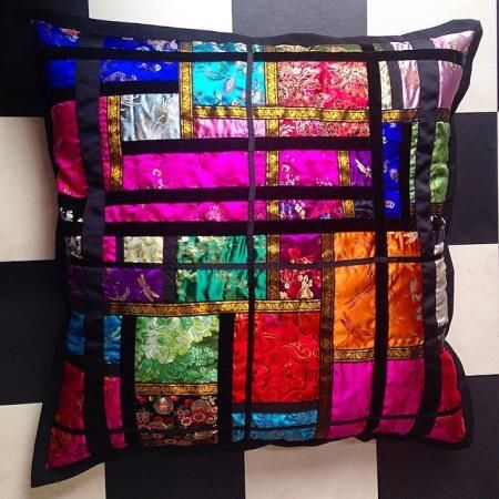 Sue Catt | Textile | SALA