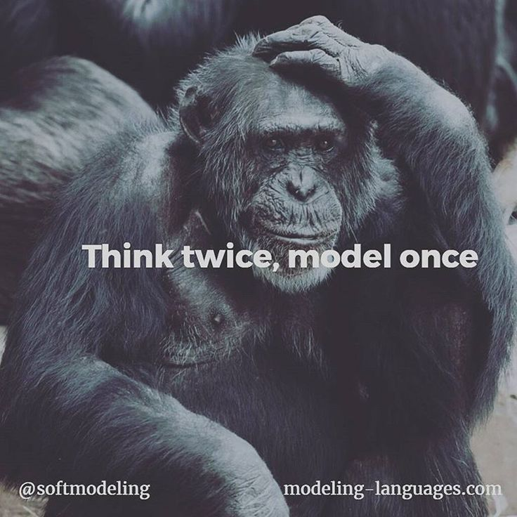 Think twice, model once (and with some wishful thinking, hardly ever code)    #modeling #modeldriven #MDE #MDA #code #codegeneration #transformation #lowcode #agile #outsystems #mendix #webratio #papyrus #Obeo #gojs #lucidchart #rappid #uml #omg