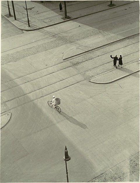 7 A.M. (New Year's Morning) László Moholy-Nagy (American (born Hungary), Borsod 1895–1946 Chicago, Illinois) 1930