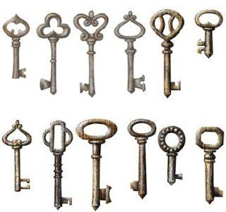 Imagenes de cerraduras y llaves