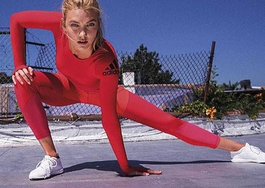 adidas Damen Trainingsoutfits