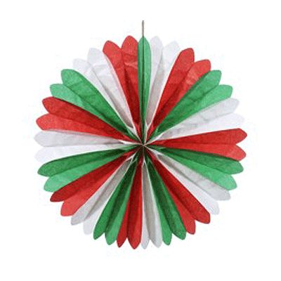 Waaier rood/wit/groen 60 cm bij Fun-en-Feest.nl. Online Iran feestartikelen bestellen, levering uit voorraad. Waaier rood/wit/groen 60 cm voor � 4.75.