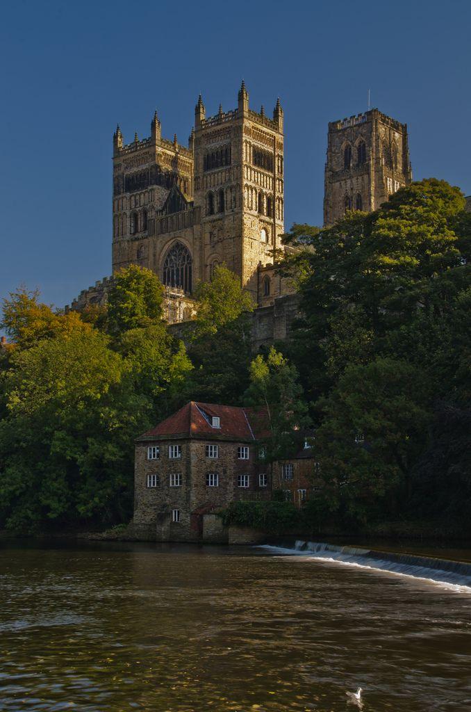 Durham Cathedral, County Durham, England
