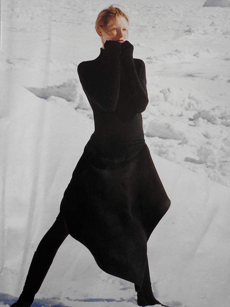 Donna Karan 1999