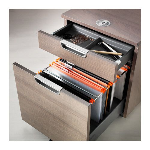 Ikea Wickelkommode Diktad Neupreis ~ GALANT Drawer unit drop file storage IKEA You choose your own code for