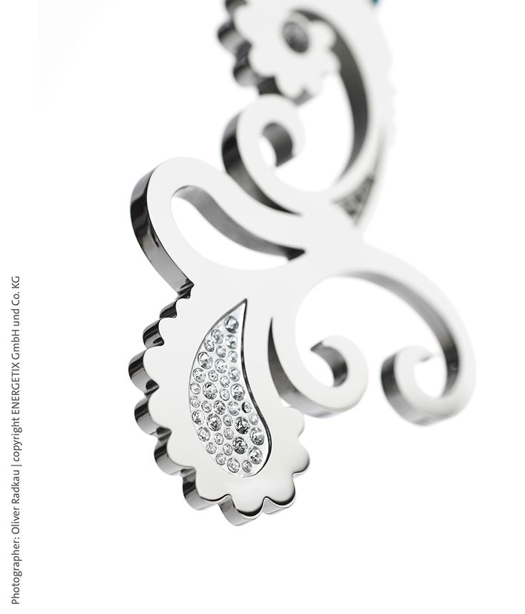Magnetic Jewellery – 2015 collection