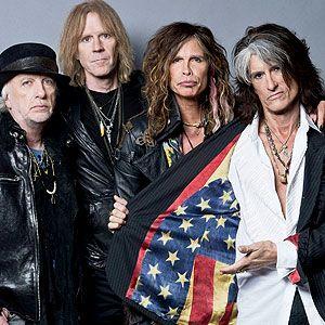 Angel, Permanent Vacation, Aerosmith, Música Pop - Música Pop al Máximo.
