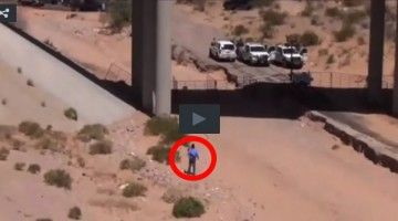 This Incredible New Footage Shows How Close Bundy Standoff Came To A Massacre INFOWARS.COM  BECAUSE THERE'S A WAR ON FOR YOUR MIND