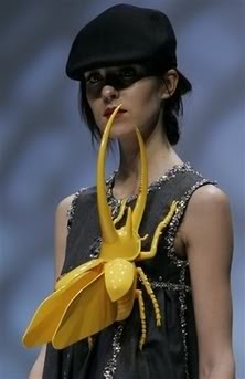 Fashion Likes Insects 1