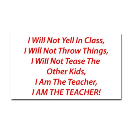 This is for all my teachers at Graham Elementary...lol: Teacher Friends, Funny Teacher, Schools Humor, Back To Schools, Teacher Stuff, Funny Stuff, Schools Funny, Schools Teaching, New Teacher