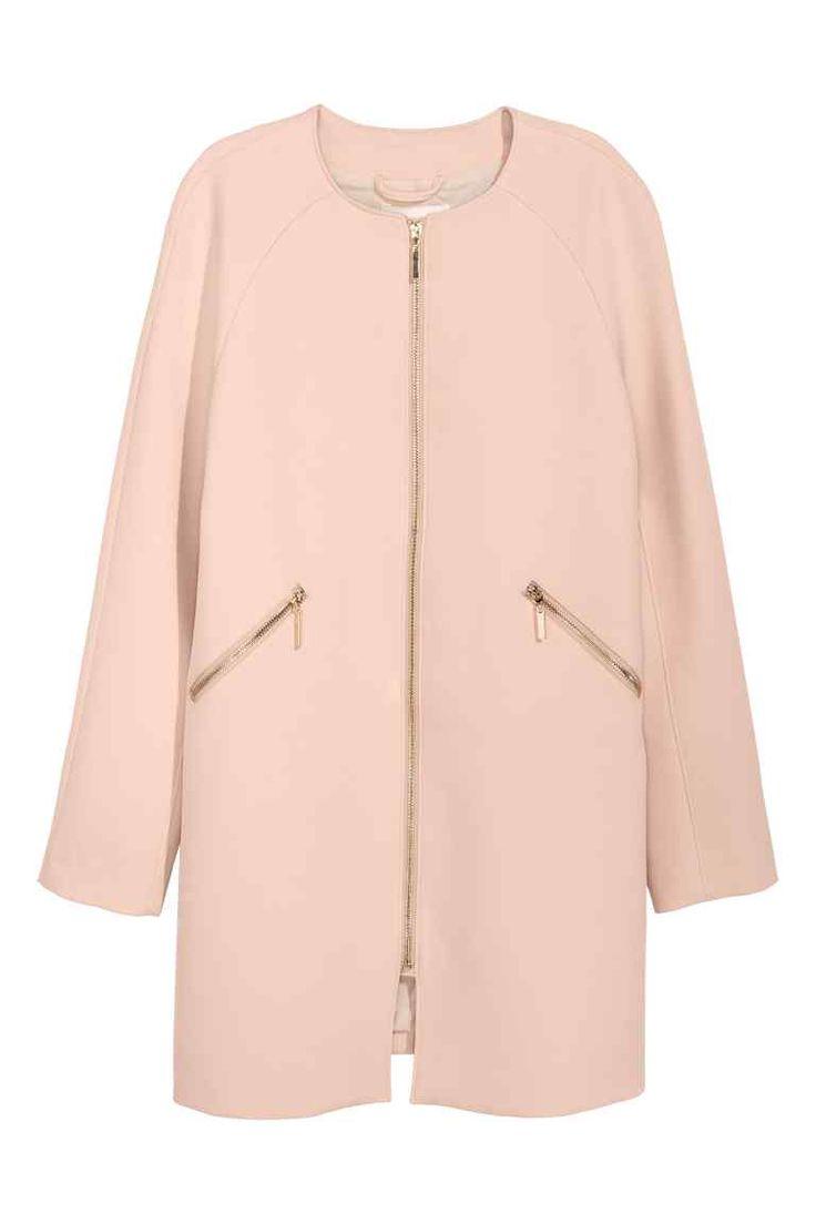les 25 meilleures id es concernant manteau rose poudr sur pinterest manteau femme rose poudr. Black Bedroom Furniture Sets. Home Design Ideas