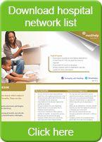 Medihelp Medical Scheme Hospital Network list