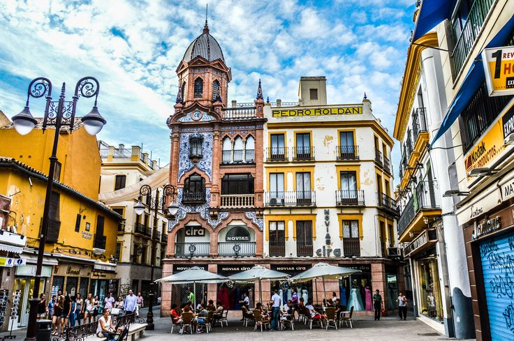 Lonely Planet's Best in Travel ranked the 10 cities that everyone will be dying to visit in 2018. Occupying the coveted number one spot is a Spanish city abundant in flamenco dancing, Gothic architecture, and mouth-watering churros. Here's why you should add Seville, Spain, to your travel plans next year.