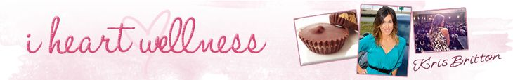 i heart wellness | Live Glamorously inside and out!  Great blog to follow