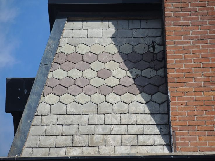 46 best images about mansard zink roofs and shingles on for Victorian shingles