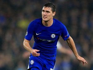 Andreas Christensen: 'I now feel like a Chelsea player'
