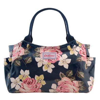 Richmond Rose Day Bag | Cath Kidston |