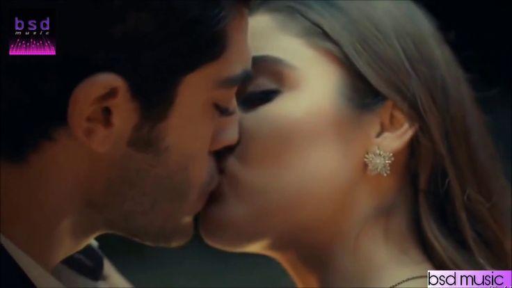 Tum Bin 2, Neha Kakkar,  Hayat Murat. song 2016, HD kissing scene
