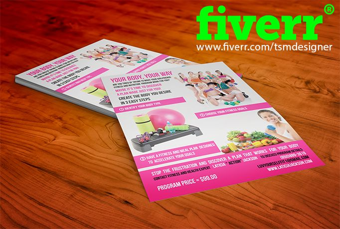 Create Professional and Creative FLYER for 5$ from Experienced  Graphic Designer http://goo.gl/Fysx2n