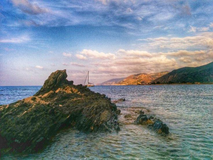 Capo d'Orlando Summer - Sicily