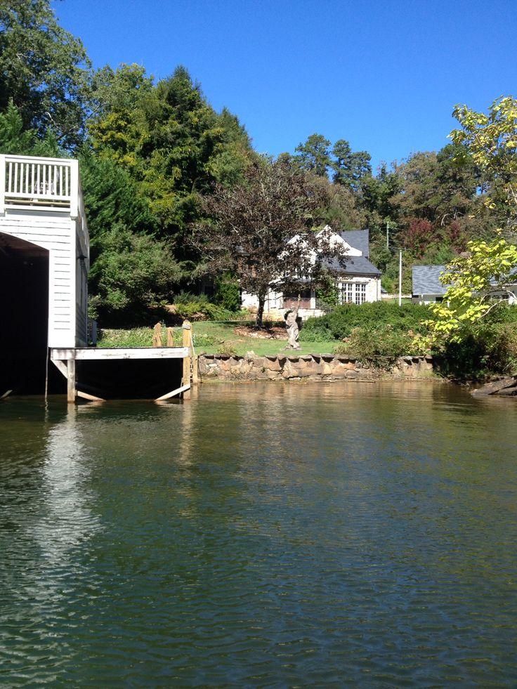 26 Best Lake Rabun Images On Pinterest Lakes Ponds