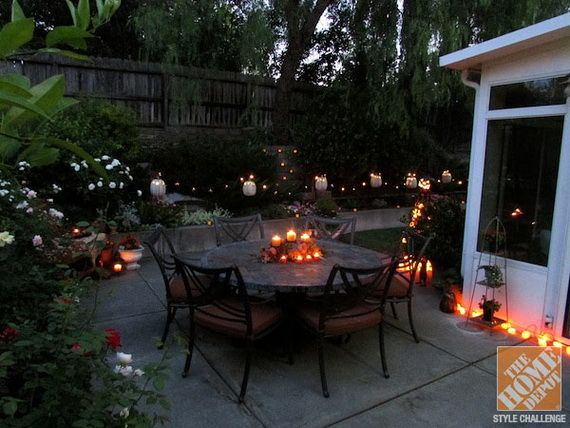 27 best meadow rose images on pinterest - Patio Halloween Decorating Ideas