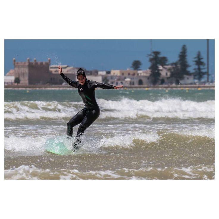 Tiger Zinda Hai: Katrina Kaif moves searching in Morocco. See video BY SAEED NASIR