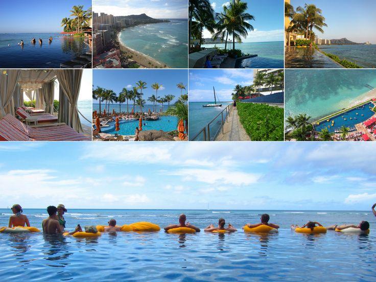Sheraton Waikiki - favourite resort  http://www.thegirlswhowander.com/2017/04/08/highlights-of-oahu-hawaii/