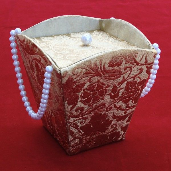 Indian Wedding Gift Box : indian wedding box click to buy only rs 150 wedding boxes wedding ...