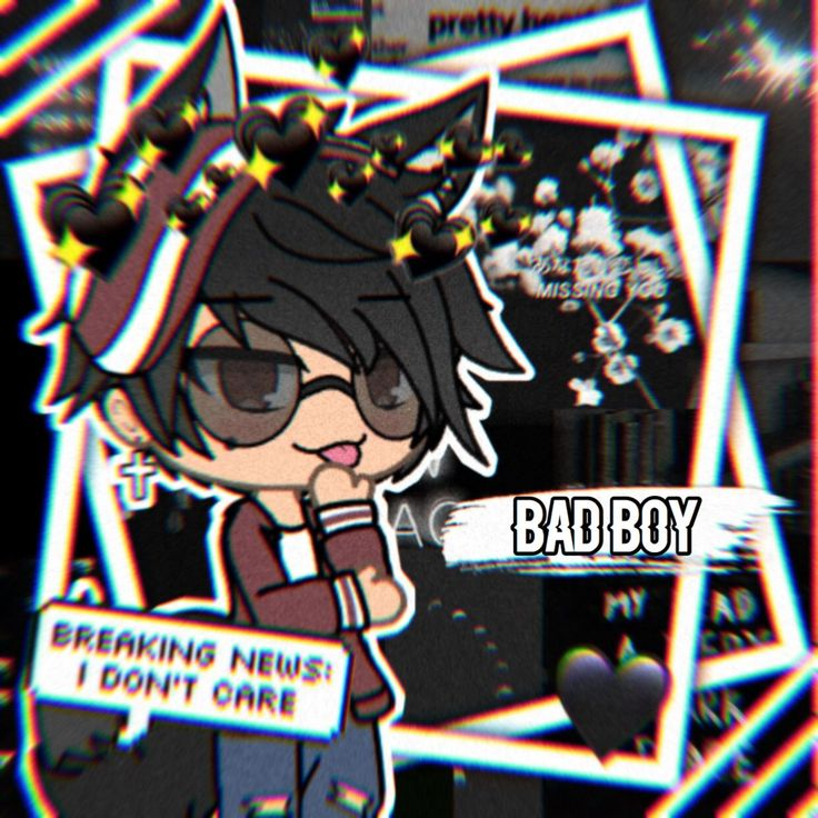 Pin By 月 ミク On Glmm Boys In 2020