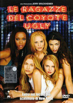 Watch Coyote Ugly Full Movie Streaming HD