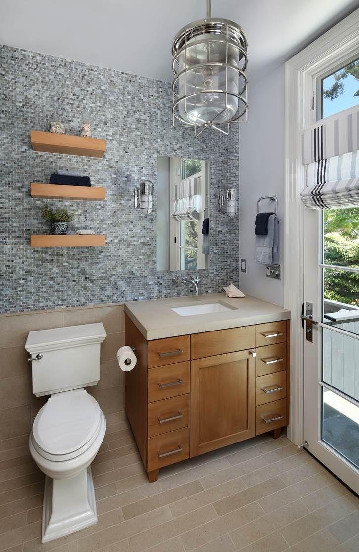 Best bathrooms 2014 - A Shoreline Stroll 2014 Nkba Design Competition Finalist Best Bathroomsbeautiful Bathroomscoastal Bathroomsflooring