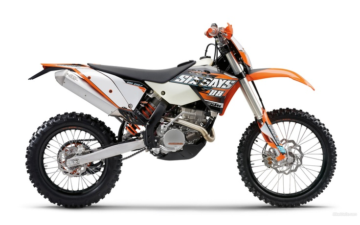 ktm exc 250 f six days 2010: Motorcycles, Ktm 450, 2014 Ktm, Ktm 250, Moto Ktm, Dirt Bike, Exc, Highlights, 2013 Ktm