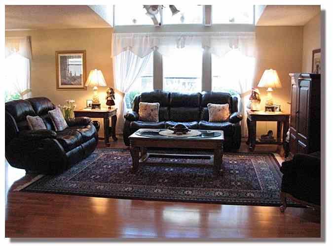 Palm Harbor Home Interiors